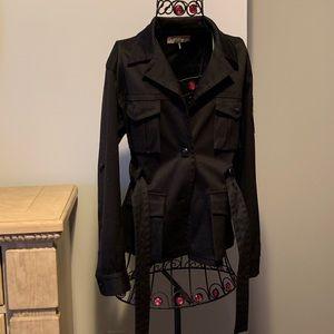 Emilio Pucci army jacket